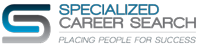 Specialized Career Search